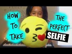 How To Take A Selfie || Gabi ♡