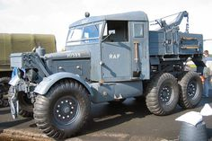 The Modelling News: In-Boxed: Andy gets to examining the scale IBG Models Scammell Pioneer Army Vehicles, Armored Vehicles, Tow Truck, Pickup Trucks, Cool Trucks, Big Trucks, Diesel Punk, Towing And Recovery, 4x4