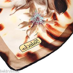 Beautiful Hijab %100Turkish Silk BALSE SCARVES