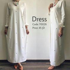 Dress model to stitch