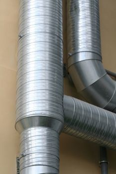 How to clean your air ducts yourself, save some money!