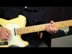 """▶ Muddy Waters """"Manish Boy"""" - Blues Guitar Lessons - How to Play Guitar - Lesson Tutorial - YouTube"""