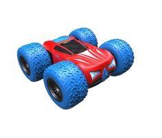 Voiture radiocommandée Exost - 360 Cross - Cette voiture incroyable a été spécialement conçue pour franchir tous les obstacles à 360° ! vu en magasin chez toysrus à 29.99, sur internet carrefour 24.90 et amazon 33€