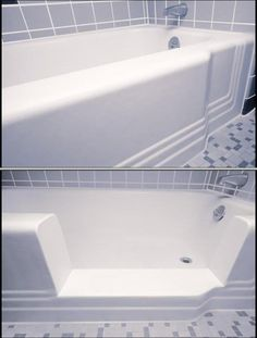 This company aims to provide state-of-the-art solutions for your detailed home needs. They offer bathtub reglazing, tile cleaning, acrylic liner installation and more.