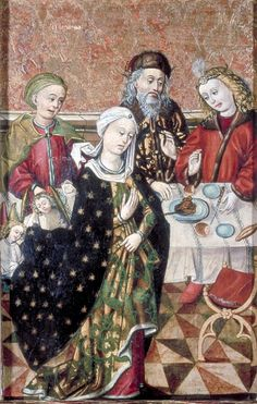 In eleventh-century England, a bride would distribute ale to her wedding guests in exchange for donations to the newlyweds. This brew, known as Bride Ale, is the origin of the word 'bridal. Medieval Life, Medieval Fashion, Medieval Art, Medieval Dress, Medieval Manuscript, Medieval Clothing, Renaissance Art, Destination Wedding, Wedding Day