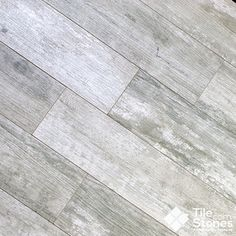 Weathered Board Wood Plank Porcelain Tile