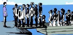 Presentazione romana del Dossier Statistico Immigrazione 2016