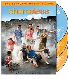 Amazon.com: Shameless: The Complete Second Season: William H. Macy, Emmy Rossum, Justin Chatwin, Ethan Cutkosky, Shanola Hampton, Emma Kenne...