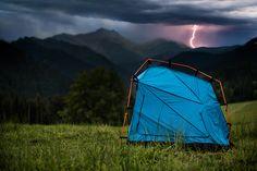 BOLT Protective Shelter