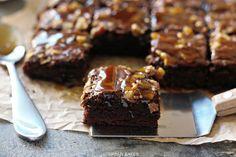 Brownies and Blondies..Yeah Baby!! on Pinterest | Brownies, Brownie ...