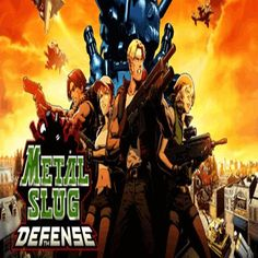 METAL SLUG DEFENSE v1.33.1 APK | baixakiss