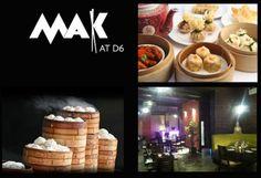 Mak at D6 | Dublin Restaurant - Reviews, Menu and Dining Guide Ranelagh Restaurants In Dublin, Places To Eat, Nom Nom, Menu, Dining, Breakfast, Food, Menu Board Design, Morning Coffee