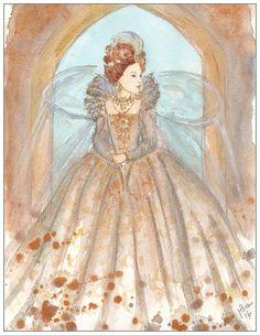 Queen Elizabeth Daughter, Isabel I, Elisabeth I, Tudor Dynasty, Tudor Era, Wars Of The Roses, Queen Of England, Tudor History, Save The Queen