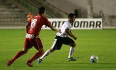 Portal Esporte São José do Sabugi: Pio marca aos 49 minutos do 2° tempo e Botafogo-PB...