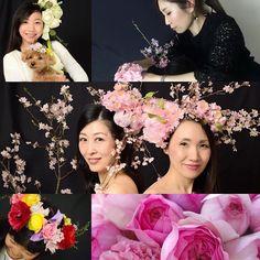 【rosebouquettokyo】さんのInstagramをピンしています。 《春になったら桜の花纏衣イベント2017を開催したいと考えていまーす🌸  #花を纏い美オーラを纏う #花纏衣  #HANAMATOI  #Orientalbeauty  #artwork  #sakura #cherryblossom  #MyWorks #tokyo  #japan  #RoseBouquetTOKYO #flower  #flowerarrangement #arrangement  #art  #kawaii #桜  #花  #Mai  #ローズブーケ東京 #大人可愛い  #花のある暮らし  #美 #写真》