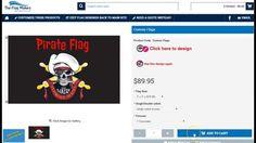 10 Best Flag Items Printed images in 2013 | Flag maker