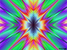 .Psychedelic