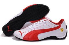 Find Puma Drift Cat II Mens Shoes With White Red online or in Pumashoes.  Shop Top Brands and the latest styles Puma Drift Cat II Mens Shoes With  White Red ... a2416ae8be