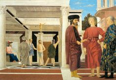 63. Biczowanie, della Francesca, Pinakoteka w Urbino.jpg