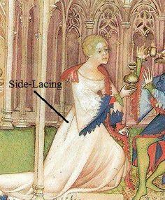 Tacuinum Sanitatis 1390′s