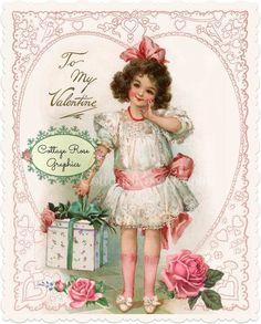 Vintage Easter, Vintage Valentines, Valentine Gifts, Music Greeting Cards, Vintage Greeting Cards, Vintage Labels, Vintage Ephemera, Christmas Pattern Background, Old Sheet Music