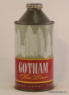 Gotham, Cincinnati