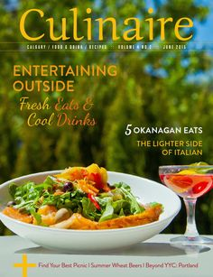 Culinaire 4:2 (june 2015)