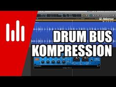 Drum Bus komprimieren - delamar Mixdoc #001 - http://www.delamar.de/video-workshops/drum-bus-komprimieren-dm001-35547/?utm_source=Pinterest&utm_medium=post-id%2B35547&utm_campaign=autopost