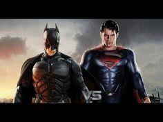 O filme Batman Vs Superman A Origem da Justiça, que tem sua estreia prevista para 2016. Os estúdios resolveram entrar com tudo no mundo de Universos Cinematográficos, assim como a Marvel já faz há algum tempo.  #BatmanvsSuperman #DCComics