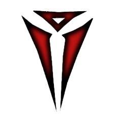 Demon Symbols, Cool Symbols, Symbols And Meanings, Dark Art Tattoo, B Tattoo, Fantasy Story, Fantasy Art, Holy Symbol, Armor Concept
