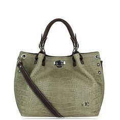 Kožená+kabelka+Adriana+II.+