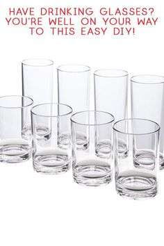 Classic Premium Quality Plastic Tumblers 4 each: Multi-size for sale online Good Whiskey, Plastic Tumblers, Drinking Glass, Cupping Set, Mason Jar Diy, Drinkware, Glasses, Things To Sell, Amazon