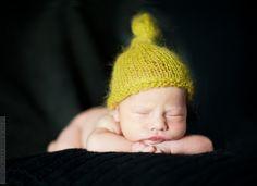 Вязание новичка: шапочки и кокон для фотосессии новорожденного принца.: ru_knitting