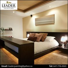 We Provide top quality exterior & interior painting, commercial painting services at reasonable prices.