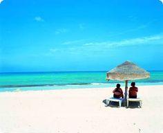Strandurlaub auf Djerba