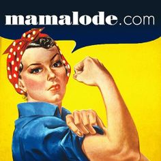 """""""America's BEST parenting magazine""""-- Lisa Stone, CEO BlogHer. www.mamalode.com"""