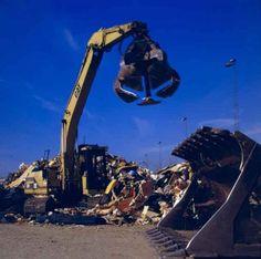 Kommuner efterlyser central sortering af affald - Ingeniøren