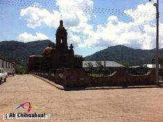 TURISMO EN BARRANCAS DEL COBRE. Cerocahui, es un lugar fundado en 1680 por jesuitas, este lugar es un punto ineludible durante su viaje por las imponentes barrancas. Muy cerca de este lugar, se encuentra la cascada de Yepáravo y el mirador del Cerro del Gallego en donde se admira la barranca de Urique. Le invitamos a disfrutar de este hermoso lugar durante su próxima visita a Chihuahua.  #turismoenchihuahua