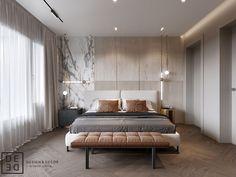 Master Bedroom Interior, Modern Master Bedroom, Modern Bedroom Design, Home Room Design, Master Bedroom Design, Contemporary Bedroom, Home Bedroom, Bedroom Decor, Casa Milano