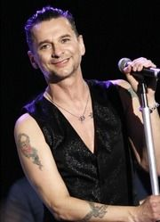 David Gahan (Lead singer of Depeche Mode) was born on May 1962 Playlists, Most Beautiful Man, Gorgeous Men, Depeche Mode Live, When I Was Born, John Glenn, Cancer, Dave Gahan, Cool Bands