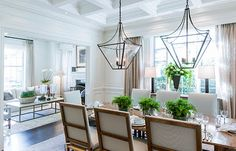 South Shore Decorating Blog: A Favorite Newport Beach Designer: Jodi Fleming