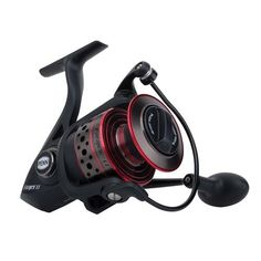 Fierce II Spinning Reel - 2000, 6.2:1 Gear Ratio, 5 Bearings, 7 lb Max Drag, Ambidextrous, Boxed Penn http://www.amazon.com/dp/B017X6QH82/ref=cm_sw_r_pi_dp_Rghwwb0R2SG7Z