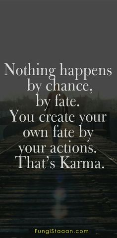 200+ Karma Quotes & Karma Sayings for You (Updated)