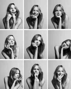 Super photography poses fashion studio ideas fashion photography - fix. Self Portrait Photography, Photo Portrait, Portrait Photography Poses, Photography Poses Women, Creative Photography, Photography Backdrops, Indoor Photography, Grunge Photography, Photography Tips