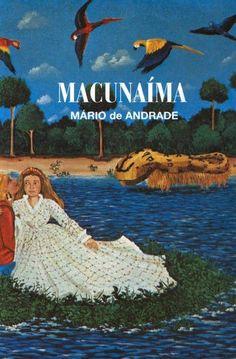 Macunaíma [Mário de Andrade]