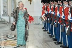 Queen Margrethe hosted the first 2020 New Year reception Princess Marie Of Denmark, Princess Estelle, Princess Charlene, Princess Madeleine, Crown Princess Victoria, Crown Princess Mary, Duke And Duchess, Duchess Of Cambridge, Pregnant Princess