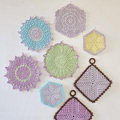 Crochet Extravagance | ByHaafner