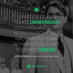Para começar o dia com foco e determinação#portaladministradores #bomdia #frases #osoléparatodos