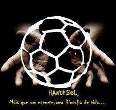 Balonmano,  más que un deporte una forma de vida #handball