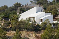 MM HOUSE | PALMA DE MALLORCA | Spain | House of the Year 2016 | WAN Awards